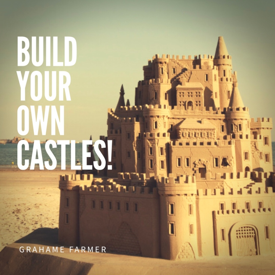 Build your own Castles