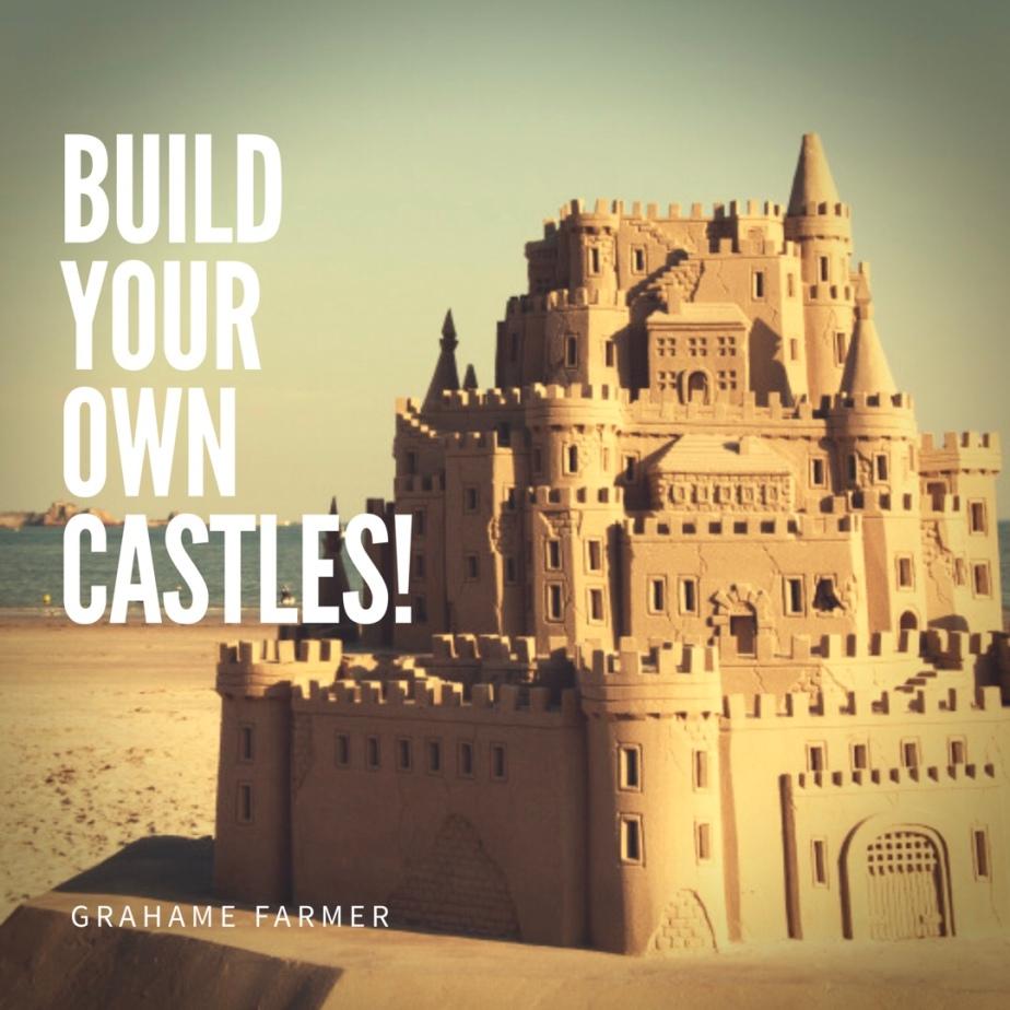 Build your ownCastles