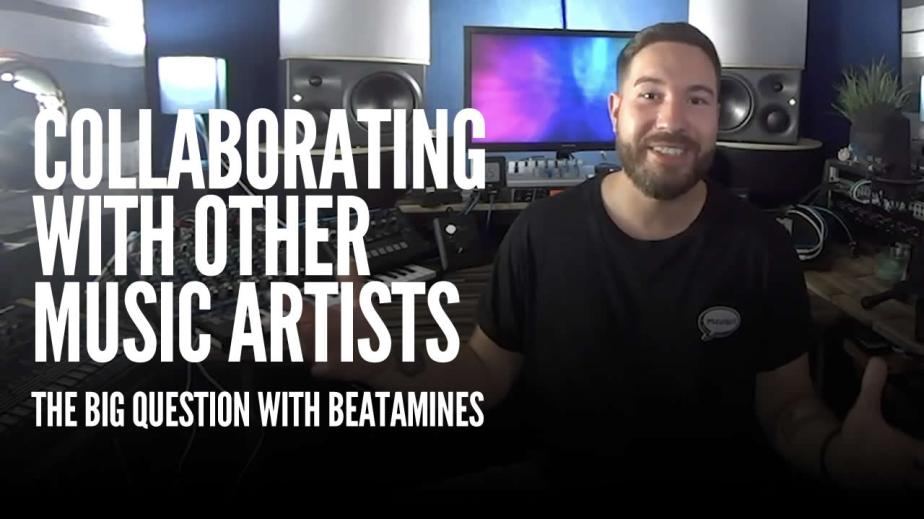 Tips for Successful Music Collaboration with Beatamines